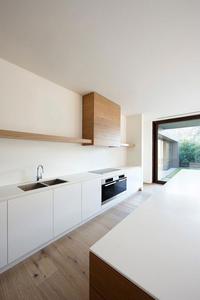 Kitchen interior by Urban Angles