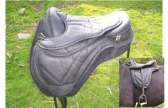 Are you having trouble finding a saddle that fits your horse properly? A treeless saddle may be the remedy! Treeless saddles are fast becoming the 'natural' way