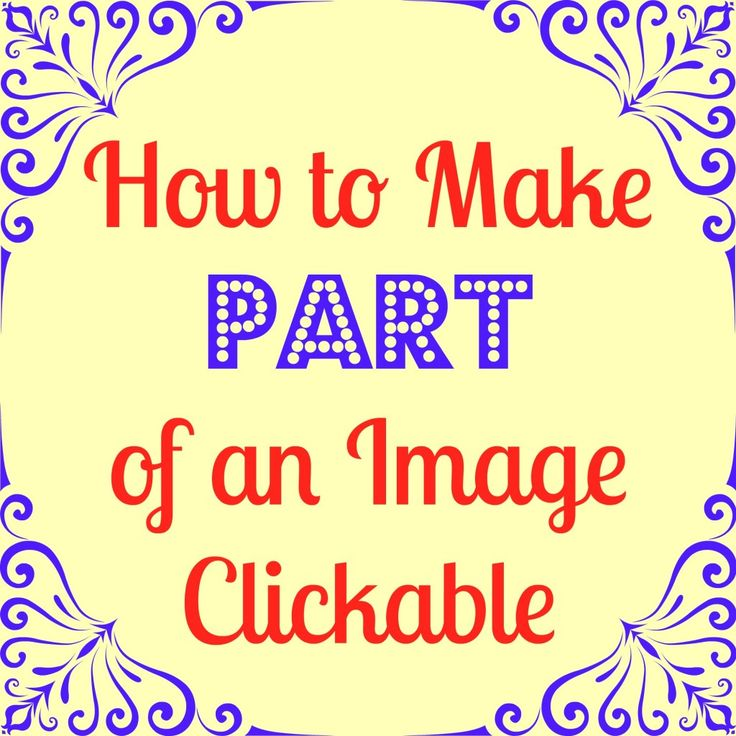 how to make an icon clickable