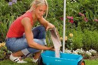 Otlandırma (yeniden tohumlama) ile çimlerinize yardımcı olun - Yaz, Ağustos, Çim, Çim Bakımı