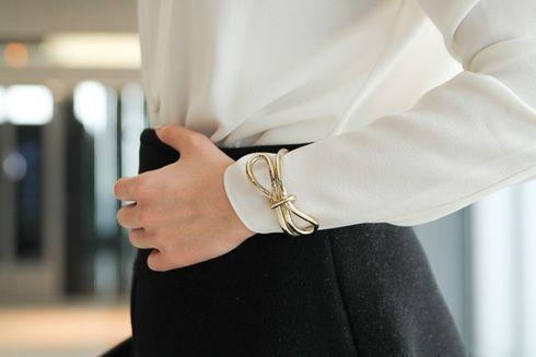BALENCIAGA Bracelet   Fashionsnap.com