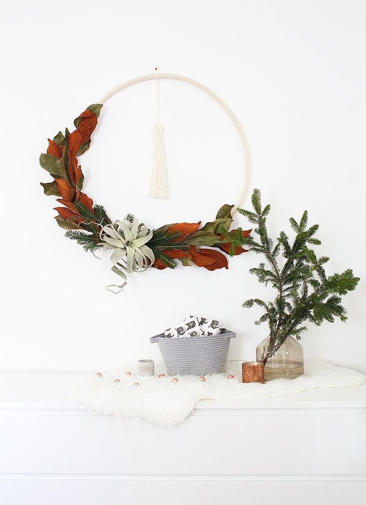 113 besten festive bilder auf pinterest weihnachtsideen. Black Bedroom Furniture Sets. Home Design Ideas