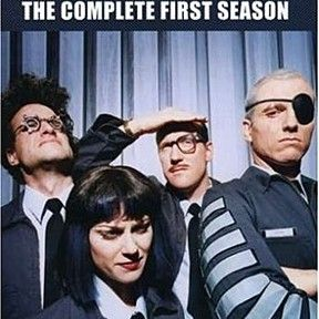 upright citizens brigade.........complete 1st season...........dvd by jam on it on Opensky