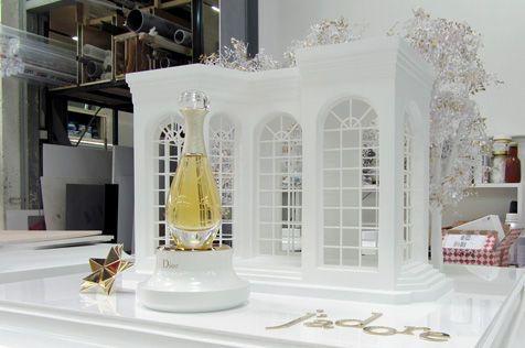 Conception et réalisation de maquettes, modèles, emballages pour l'industrie du luxe, Atelier Pras