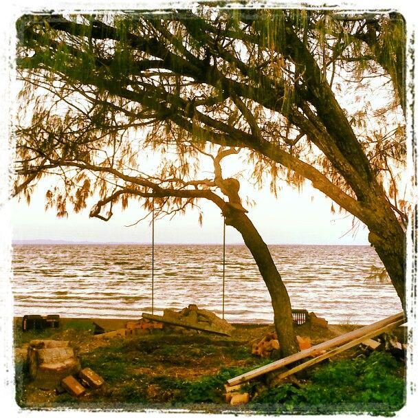 Blandfords Beachfront @ sunset