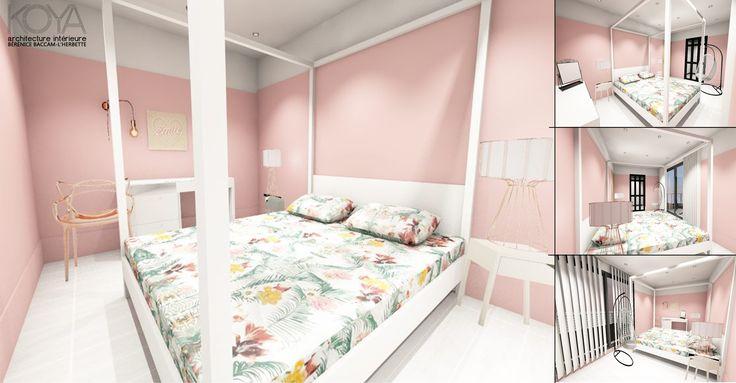les 25 meilleures id es de la cat gorie lit suspendu sur pinterest hamacs conomiseurs espace. Black Bedroom Furniture Sets. Home Design Ideas