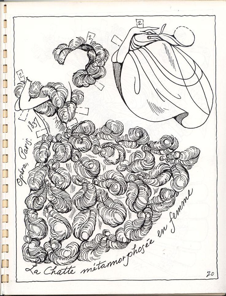 496 best Charles Ventura Paper Dolls images on Pinterest