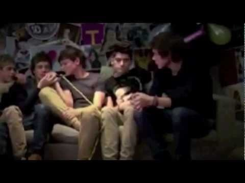 One Direction | Friends With Benefits Trailer