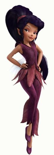 Never Fairies - Disney Fairies Wiki [always my favorite fairy, her hair length is the same as my goal hair length]