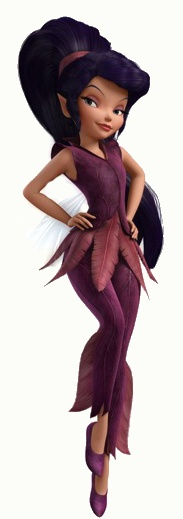 Never Fairies - Disney Fairies Wiki