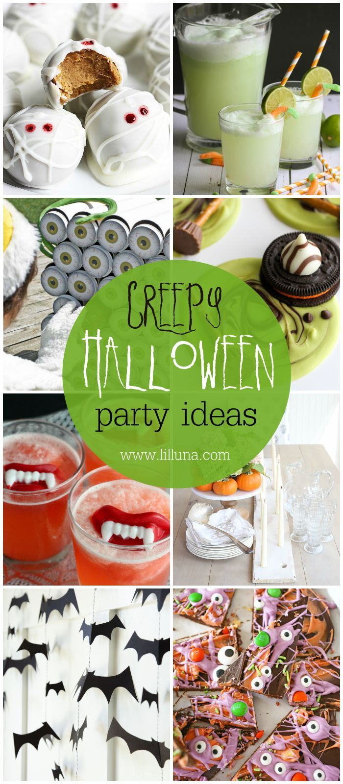 104 best images about Halloween Inspiration on Pinterest ...