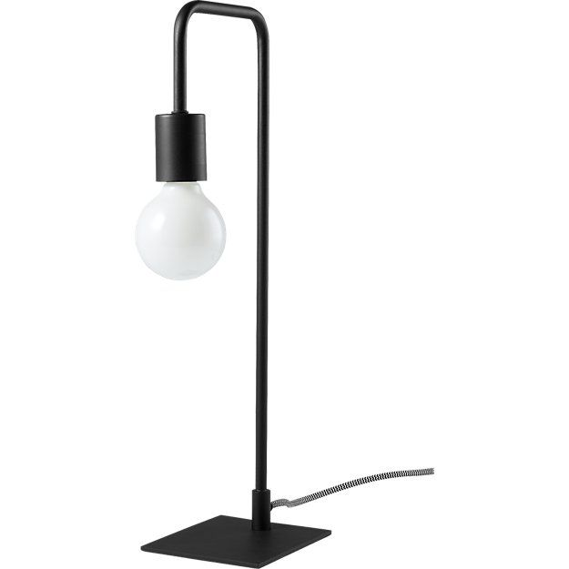 Black Lamp best 10+ black table lamps ideas on pinterest | black lamps, table
