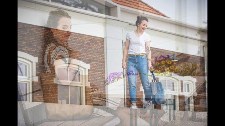 Lookbook SS17 Door Jolanda handgemaakte tassen