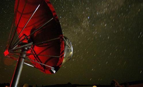 ET, telefone, Terra! Nunca Estivemos tão Perto de Encontrar Vida Extraterrestre