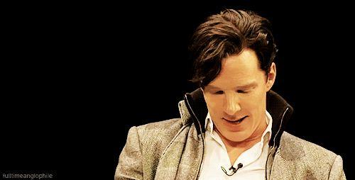 Benedict Cumberbatch's Best-Dressed Memes