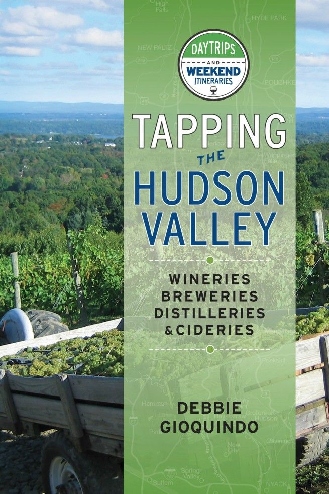 Book Release Party with Hudson Valley Wine Goddess -- Pine Plains, NY -- Find more wine and food events on LocalWineEvents.com