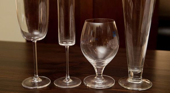 Why Wine and Beer Glassware Matters