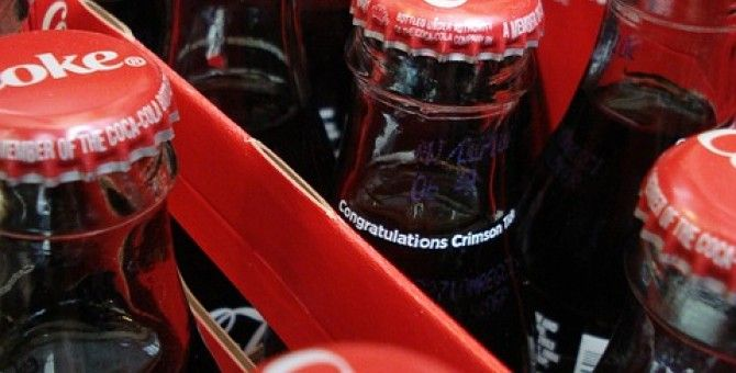 Proposed 10% additional tax on soft drinks
