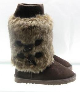 Stivali da neve – Stivali con pelliccia – Galoches | Prezzi eccezionali su ShoppingDONNA
