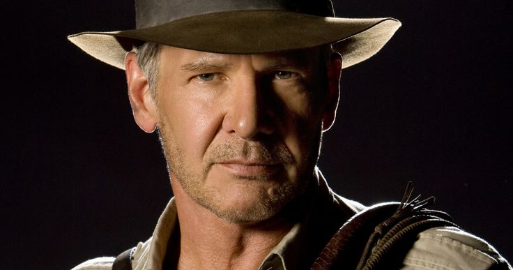 'Indiana Jones 5' Will Not Replace Harrison Ford -- Producer Frank Marshall clears up rumors that 'Indiana Jones 5' will recast the title character, but hints a new character may be introduced. -- http://movieweb.com/indiana-jones-5-not-recasting-harrison-ford/