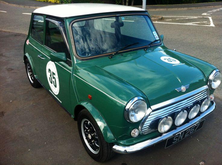 Cooper Classic Cars Elliott