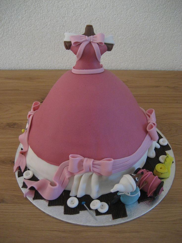 Assepoester taart