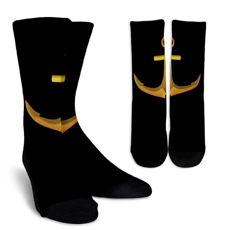 ANCHOR BOOTS