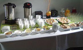 montaje de coffee break - Buscar con Google