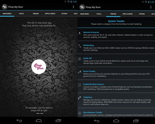 30 Must-Try Apps For Rooted Android Phones