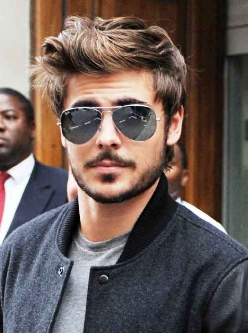 Male Hairstyles For Big Heads Hairstyles Haircuts For Men Cool