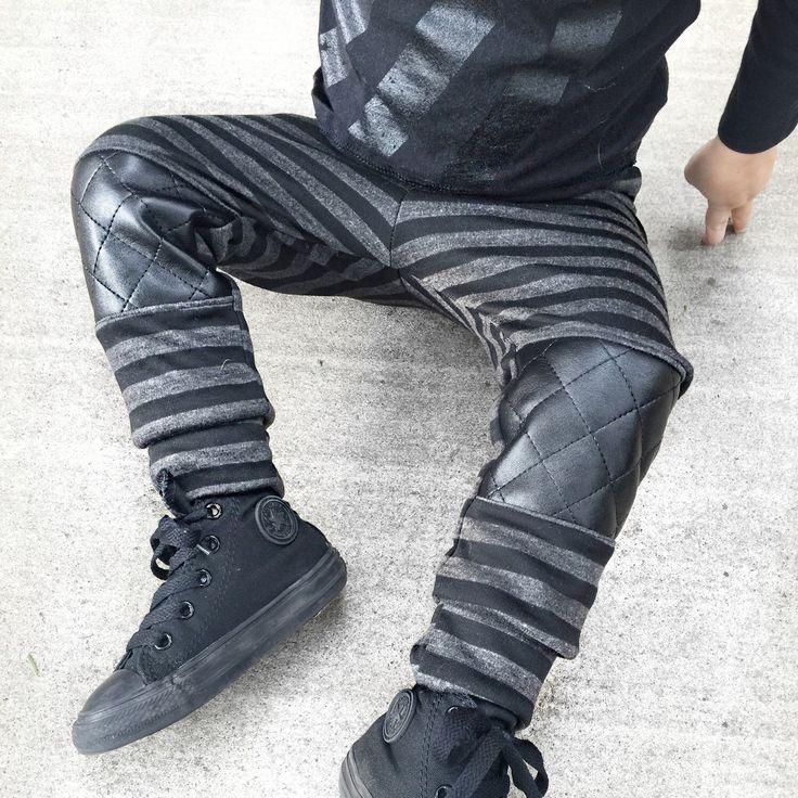 A personal favorite from my Etsy shop https://www.etsy.com/listing/255919896/baby-boy-leggingsbaby-leggingsboy