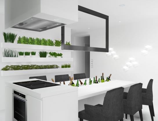 Die besten 25+ minimalistische Wohnung Ideen auf Pinterest