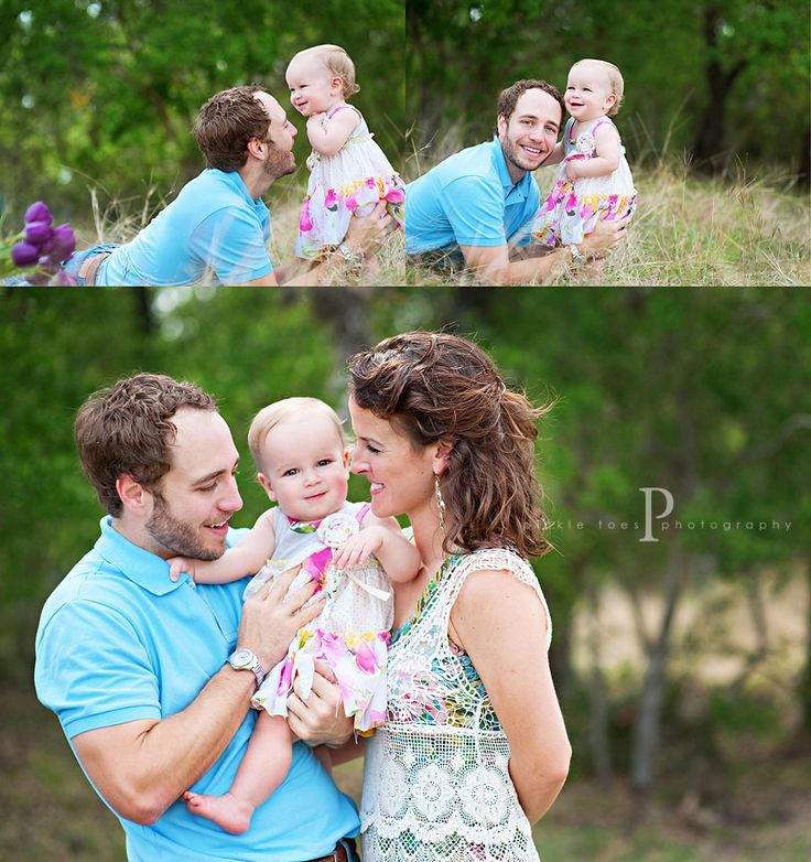 wow!!!!! LOVE these family photos, especially pose with dad