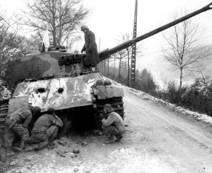 Bastogne: Recalling the brutal Battle of the Bulge - http://www.warhistoryonline.com/war-articles/bastogne-recalling-brutal-battle-bulge.html