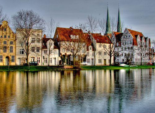 Lübeck und die Holsteinische Schweiz (Tagesausflug)