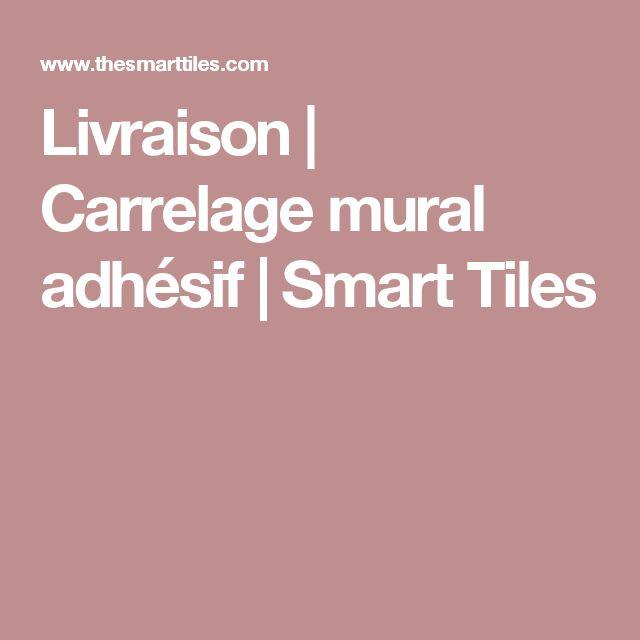 1000 id es sur le th me carrelage mural adh sif sur pinterest carrelage mural smart tiles et. Black Bedroom Furniture Sets. Home Design Ideas
