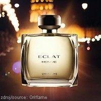 Okouzlující vůně #Eclat Homme #Oriflame pro něj :: www.krasa365.cz