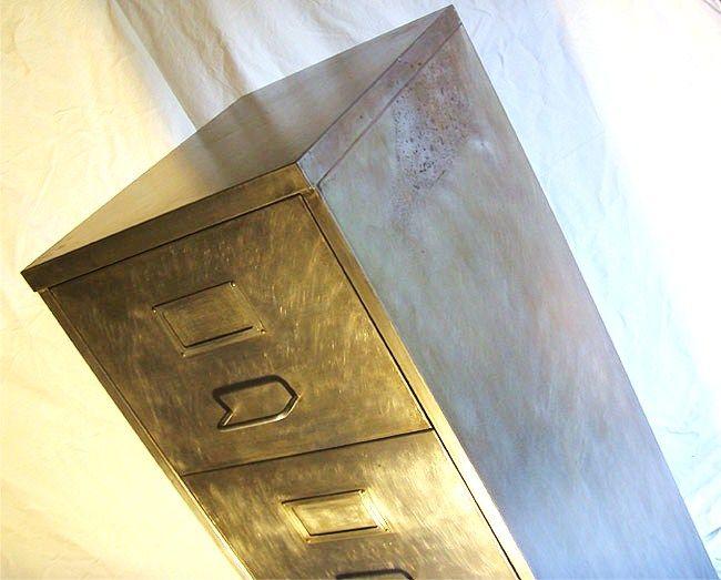 Best 25 Metal File Cabinets Ideas On Pinterest Painted File Cabinets File Cabinet Makeovers