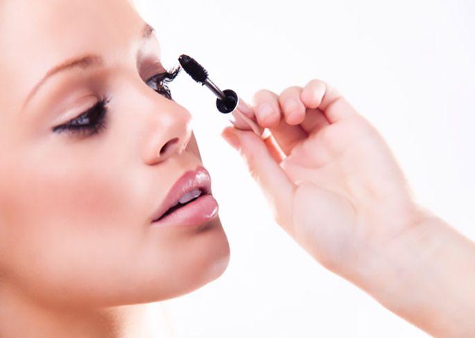 Hoe Breng Je Mascara Aan Zonder Klontvorming – Stylixx