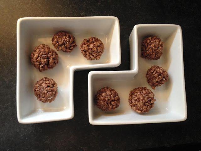 Τρουφάκια με γεύση σοκολάτας DERBY!! ~ ΜΑΓΕΙΡΙΚΗ ΚΑΙ ΣΥΝΤΑΓΕΣ