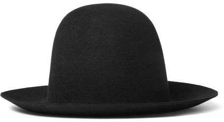eb7450a1a Gucci Wide-Brimmed Rabbit-Felt Hat  Gucci  shirt  ShopStyle  MyShopStyle