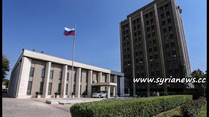#UNSC Refuses to Condemn Terrorist Attack against #Russia|n Embassy in #Damascus:  http://www.syrianews.cc/unsc-refuses-condemn-terrorist-attack-russian-embassy-damascus/ #Syria #UN #NATO #AlQaeda #FSA #Nusra #ISIS