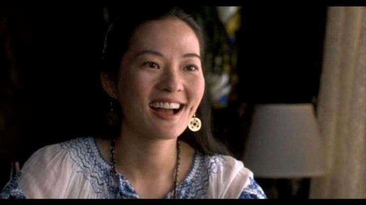 "Rosalind Chao Born September 23 1957 in ""The Joy Luck Club ..."