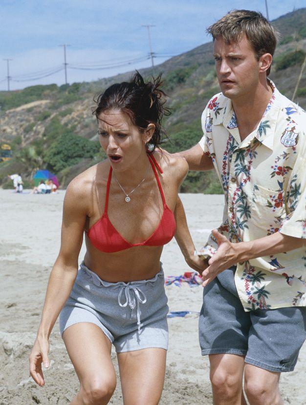 Les couples de stars en vacances à la plage