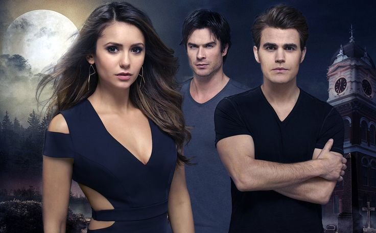 "I got 10 out of 10 on How Well Do You Remember ""The Vampire Diaries"" Pilot?!"