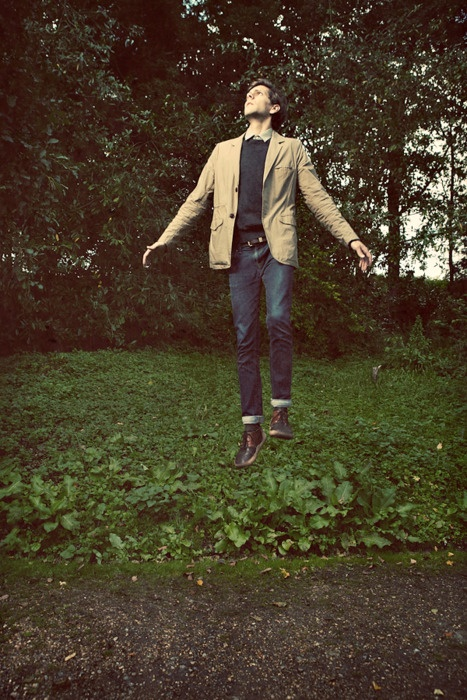 The amazing Mat Baynton - he's too yolo for two t's in his name ;D