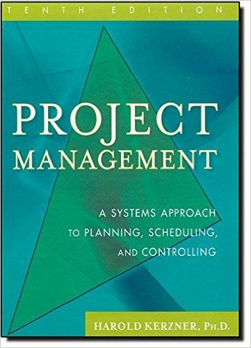 Project Management 10th Edition