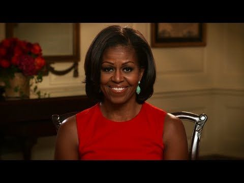 A message from the First Lady on the impact one person can have on this campaign. Get started here: http://OFA.BO/i7RPBC
