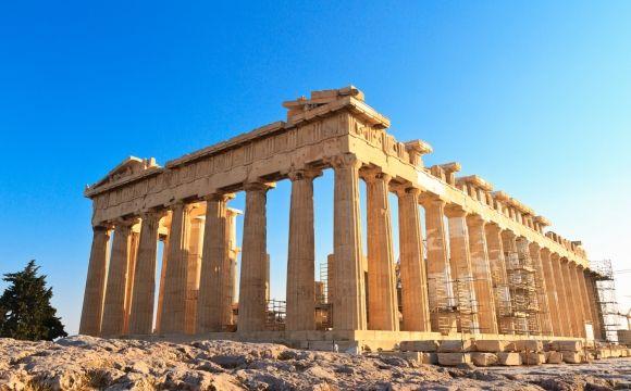 10 visites inratables à Athènes - L'Acropole