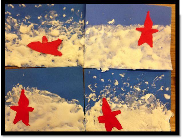 The Snowy Day | Time 4 Kindergarten | Bloglovin'